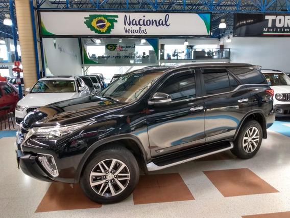 Sw4 4x4 Aut Tb Diesel 7 Lugares 39.000 Km Garantia Fabrica