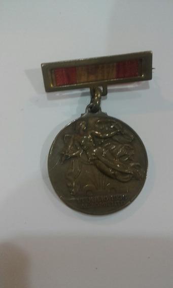 Medalla Condecoracion Militar Guerra Civil Española 33mm De