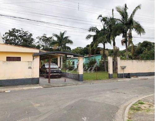 Imagem 1 de 27 de Chácara Com 3 Dormitórios À Venda, 1980 M² Por R$ 970.000,00 - Caxangá - Suzano/sp - Ch0048
