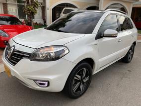 Renault Koleos Dynamique Bose 2016 2.5 Refull