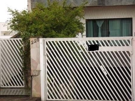 Imagem 1 de 14 de Casa Sobrado Para Venda, 3 Dormitório(s), 398.0m² - 7411
