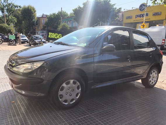 Peugeot 206 Generation 98.000 Km Impecable!!!!