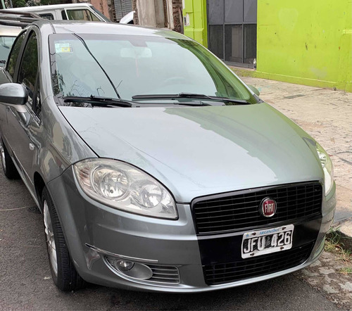 Fiat Linea 1.9 Essence 2010