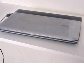 Notebook Samsung Rv145 Defeito