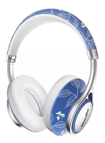 Fone De Ouvido Headphone Bluedio A2 - Estoque No Brasil