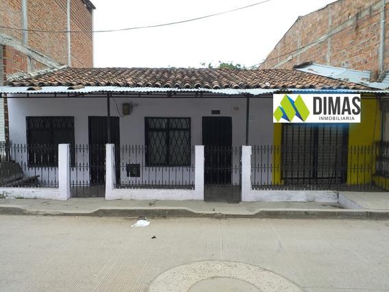Casa Venta El Carmelo- Candelaria Valle Del Cauca