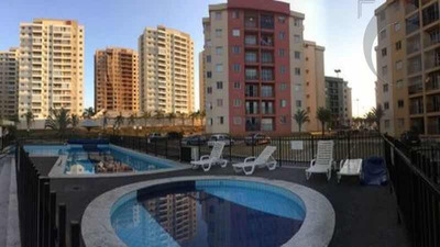 Oportunidade - Vendo Lindo Apartamento Anapolis