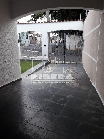 Venda - Casa Alem Ponte / Sorocaba/sp - 6002