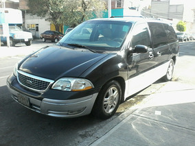 Ford Windstar Se Tela + Fes Mt