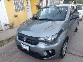 Fiat Mobi 1.0 Like Mt 2017