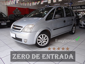 Chevrolet Meriva Expression 1.8 Aut. Financiamos Sem Entrada