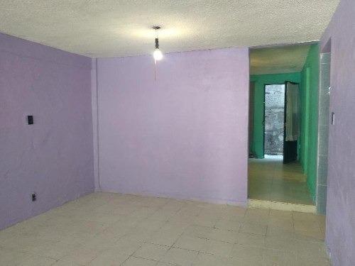 Casa En Venta Para Remodelar Solo Pago De Contado A 5 Minutos Ermita Iztapalapa Y Av. De Las Torres.