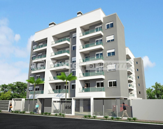Apartamento, 2 Dormitórios, 61.58 M², Niterói - 132759