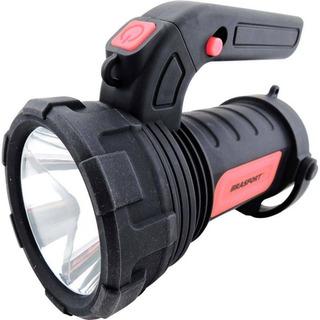 Lanterna Led Brasfort Alfa Com Luz Auxiliar