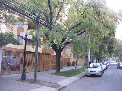 Román Díaz 483 - Departamento 602