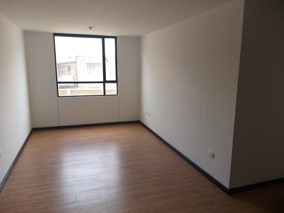 Apartamento Santa Lucía De Atriz, Para Estrenar.