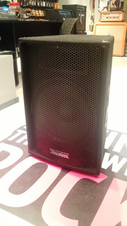 Bafle De Audio Wenstone Sp15/350 Caja 2 Vias