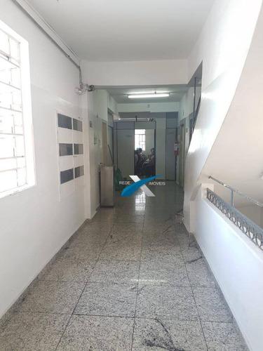 Imagem 1 de 10 de Andar Para Locação - Centro/bh - Ac0208