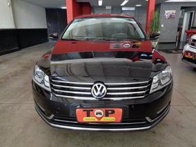 Volkswagen Passat 2.0 Fsi Variant V6 24v Gasolina 4p