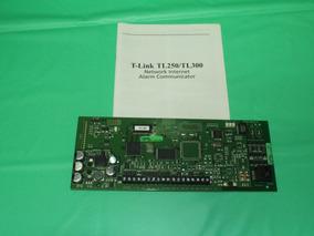 Placa Dsc T-link 250