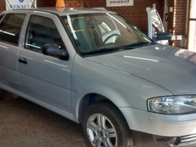 Volkswagen Gol 1.6 I Look 70l