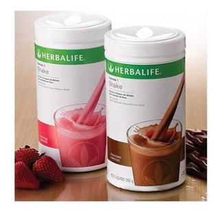 Promoção 2 Shakes Herbalife-frete Gratis!! Produto Original