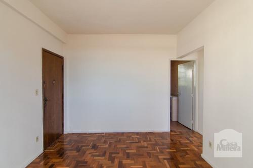 Imagem 1 de 15 de Apartamento À Venda No Salgado Filho - Código 279912 - 279912