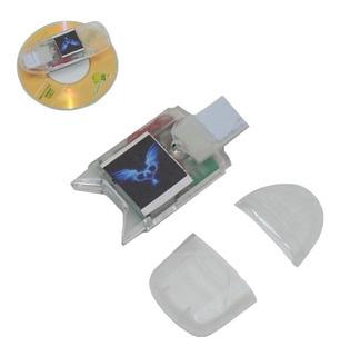 Adaptador Y Lector De Tarjetas Sd Para Sega Dreamcast Dc