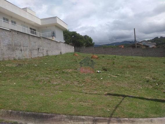 Terreno Residencial À Venda, Loteamento Quadra Dos Príncipes, Atibaia. - Te0112