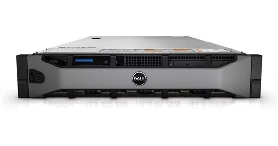 Dell Poweredge R720xd 2x Xeon E5-2670 Octa Core 2.60ghz