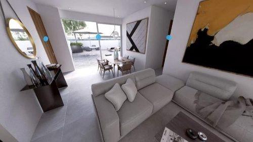 Departamento Venta Sant Thomas120m2 $4,359,400 Carriv E1