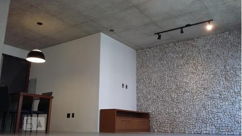 Apartamento Para Aluguel - Brooklin, 1 Quarto,  70 - 892784790