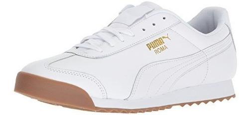 Puma Roma Classic Gum Zapatillas Para Hombre