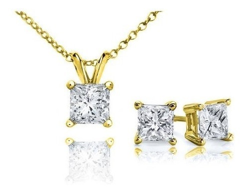 Chetan Colección 0.20 Quilates T. W. Diamante 10 Quilates En