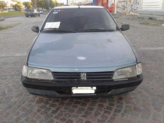 Peugeot 40-5 1.9 Gld - Deudas