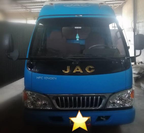 Jac Hfc 1040k4 Camion