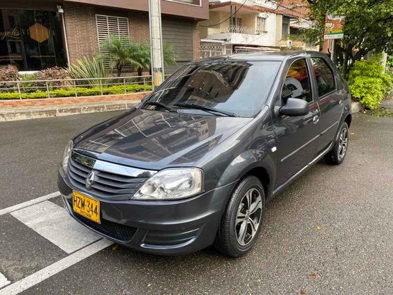 Renault Logan 1.6 2015