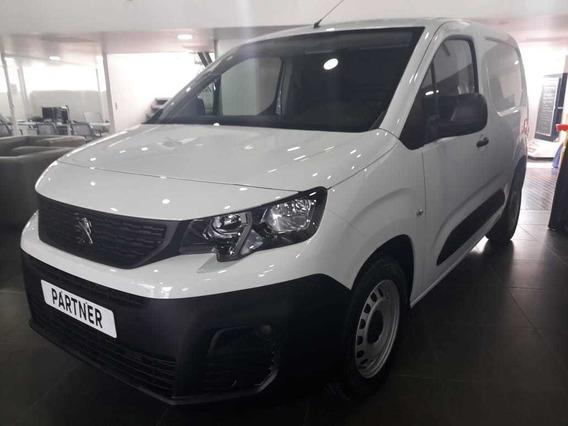 Peugeot Partner 1.6 Hdi 2020