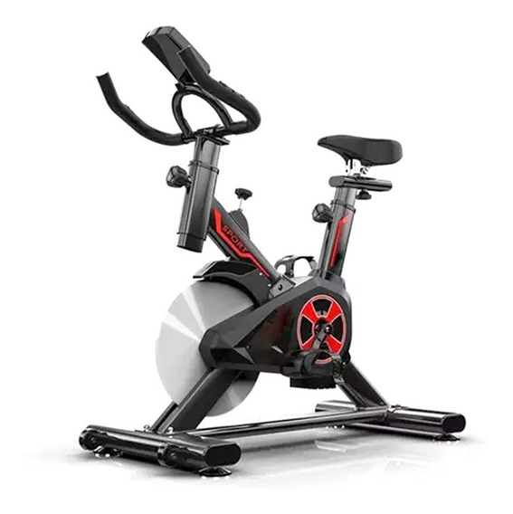 Bicicleta Spinning Estacionaria Indoor Fitness