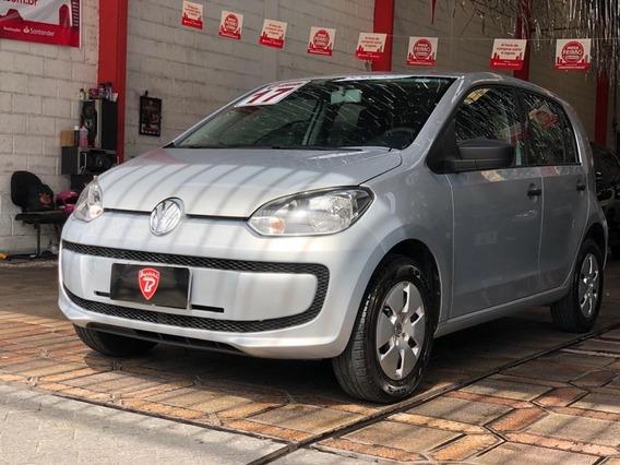 Volkswagen Up 1.0 Mpi Take Up 12v Flex 4p Manual