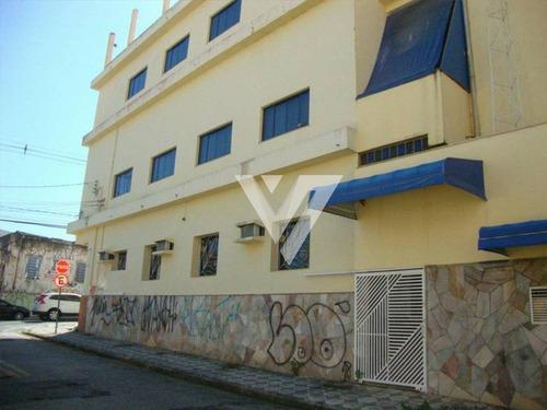 Imagem 1 de 9 de Prédio Para Alugar, 450 M² Por R$ 7.500,00/mês - Centro - Sorocaba/sp - Pr0018