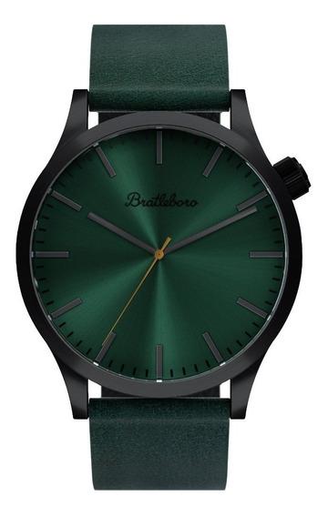 Reloj Bratleboro Jungle