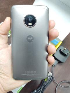 Celular Motorola Moto G5 Plus Completo