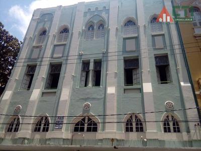 Loja Para Alugar, 60 M² Por R$ 3.500/mês - Recife - Recife/pe - Lo0015