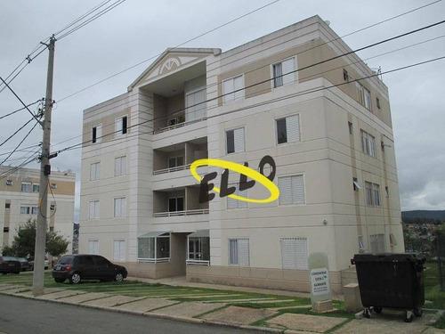 Imagem 1 de 3 de Apartamento À Venda, 48 M² Por R$ 160.000,00 - Jardim Ísis - Cotia/sp - Ap1764