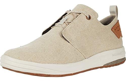 Zapato Merrell De Lona Gridway Para Mujer