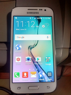 Smartphone Samsung Galaxy Core Prime Sm-g360t Android 5.1.1