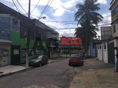 Galpão-à Venda-taquara-rio De Janeiro - Tqga00002