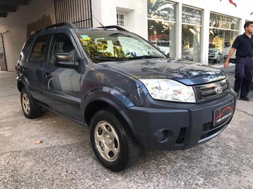 Ford Eco Sport Azul