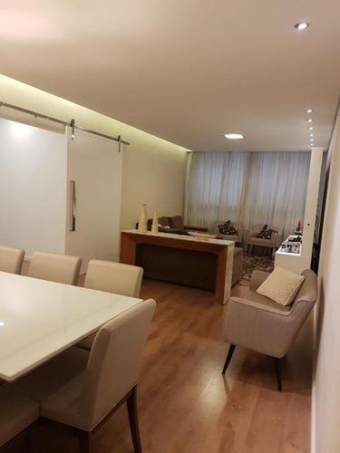 Imagem 1 de 29 de Próximo Metro Brigadeiro- Recém Reformado - 3 Dormitórios - 1 Suite - 1 Vaga - Ap13059